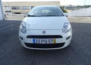 Fiat punto 1.3 mjet lounge 4000 €