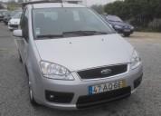 Ford focus c-max 1.6 tdci 2.250 €