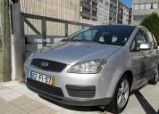 Ford focus c-max 1.6 tdci ghia  2500 eur