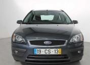 Ford focus station diesel 1.6 tdci connec  € 3000