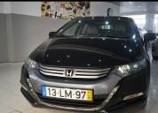 Honda insight 1.3 ima i-vtec elegance € 3600