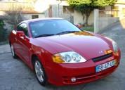 Hyundai coupe 1.6 16v fx  2000 €