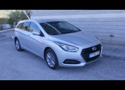 Hyundai i40 1.7 crdi blue comfort