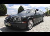 Jaguar s-type 2.7 d v6 sport  € 4000