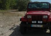 Jeep wrangler 4j   € 3000
