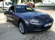 Mazda mx-5 mzr 1.8 exclusive plus