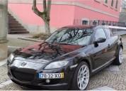 Mazda rx-8 rx-8  6000 eur