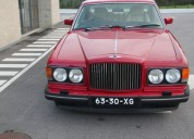 Bentley eight saloon €10000 preço:€ 10000  primei