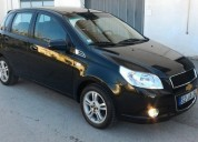 Chevrolet aveo 1.2 ls 3900€ primeiro registo:abri