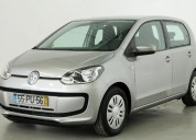 Vw up! up 1.0 bluemotion move   € 3000