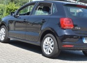 Vw polo 1.4 tdi bluemotion technology 5000 €