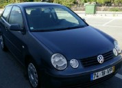 Vw polo 1.2 confortline ac  € 1000