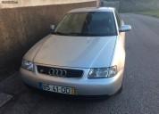 Audi a3 130cv  3000€