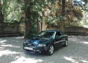 Audi a4 cabrio  4500€
