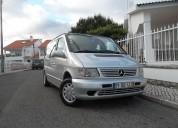 Mercedes-benz v 220 cdi trend  3.500 €