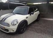 Mini cooper s diesel (motor bmw)  3500 eur