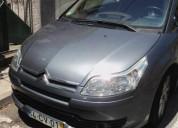 Citroën c4 1.6 hdi 110 cv 4000euros