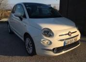 Fiat 500 16v mjet lounge s&s 4500euros