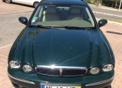 Jaguar X-Type executive 2200 6 velocidades diesel