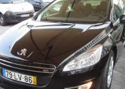 Peugeot 508 1.6hdi 12800eur - 11  6000euros