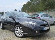 Renault laguna 1.5 dci black line - 10  5000euros