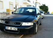 Audi a4 sport 1000euros