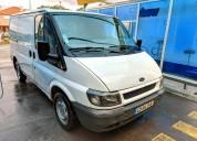 Ford transit 100cv t300