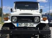 Toyota bj 40 diesel