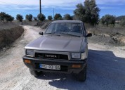 Toyota hilux 4x4 2.4d