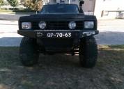 Nissan patrol tt