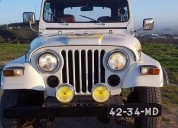 Jeep renegade 2.1 td