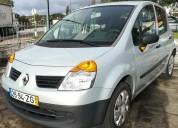 Renault modus 1.5dci comfort