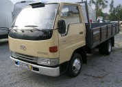 Toyota dyna 150 3.0d