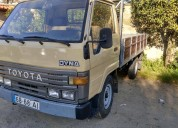 Toyota dyna dyna 150