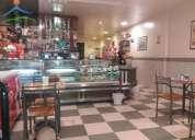 Cedencia de quotas de pastelaria snack
