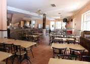 Trespasse cafe restaurante snack bar