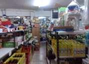 Excelente supermercado armazem.