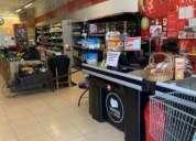 Trespasse supermercado em odivelas, contactarse.