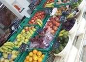 Oportunidade. trespasse de supermercado