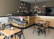 Excelente cafe exploracao