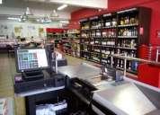 oportunidade. trespasse supermercado 250 m2