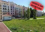 Oportunidade!. t3 na urbanizacao do neudel com terraco