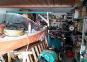 Vendo excelente garagem centro da quinta lomba