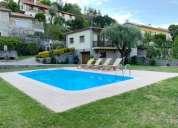 Hermosa  casa de ferias perto do geres com piscina privada