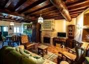 Excelente casa para ferias em monsanto aldeia historica