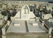 Jazigo no cemiterio de campanha porto, contactarse.