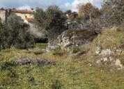 Excelente terreno rustico encoberta penalva castelo