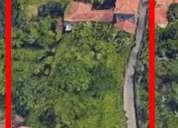 Excelente casa antiga para restaurar em avintes terreno de
