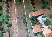 Terreno construcao 1010 m2
