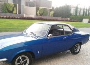 Opel manta 1.6